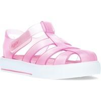 Zapatos Niños Zapatos para el agua IGOR CANGREJERA DE AGUA ROSA