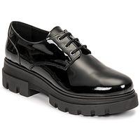 Zapatos Mujer Derbie Betty London PANDINU Negro