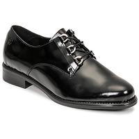 Zapatos Mujer Derbie Betty London PANDINE Negro