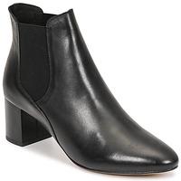 Zapatos Mujer Botines Betty London PANDINOU Negro