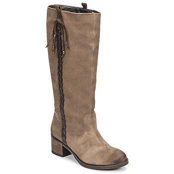 Zapatos Mujer Botas urbanas Betty London ELOANE Topotea