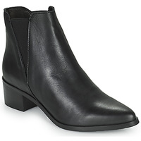 Zapatos Mujer Botines Betty London PERDRIX Negro