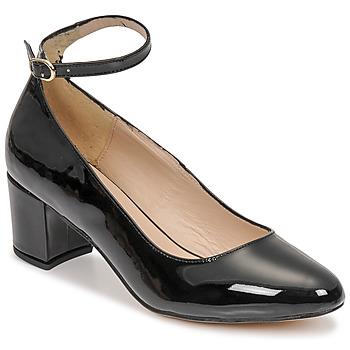 Zapatos Mujer Zapatos de tacón Betty London PRISCA Negro