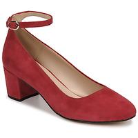 Zapatos Mujer Zapatos de tacón Betty London PRISCA Rojo
