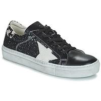 Zapatos Mujer Zapatillas bajas Betty London PAVLINA Negro