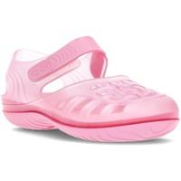Zapatos Niña Zapatos para el agua Igor CANGREJERA DE AGUA S10253G ROSA