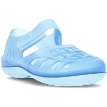 Zapatos Niño Zapatos para el agua IGOR CANGREJERA DE AGUA S10253B AZUL