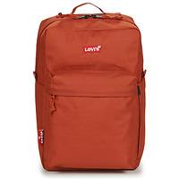 Bolsos Mochila Levi's LEVI'S L PACK STANDARD Medium / Rojo
