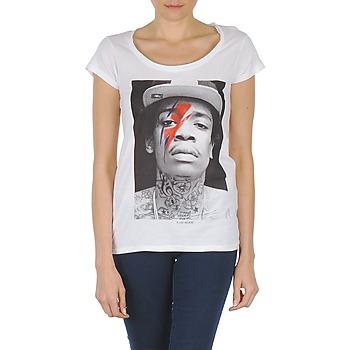 camisetas manga corta Eleven Paris KALIFA W