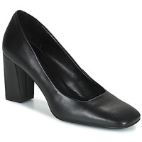 Zapatos Mujer Zapatos de tacón Betty London PANERA Negro
