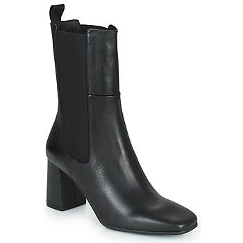 Zapatos Mujer Botines Betty London PASTILLE Negro