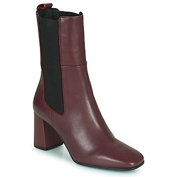 Zapatos Mujer Botines Betty London PASTILLE Burdeo