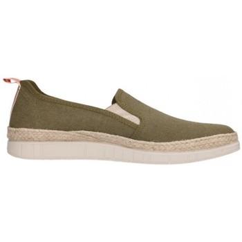Zapatos Hombre Alpargatas Potomac 155 Hombre Kaki vert