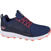 Zapatos Mujer Fitness / Training Skechers Go Golf Max Mojo Bleu marine