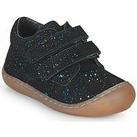 Zapatos Niña Zapatillas altas Citrouille et Compagnie PIOTE Azul