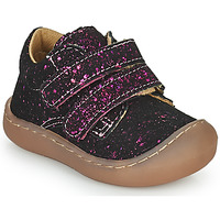 Zapatos Niña Zapatillas altas Citrouille et Compagnie PIOTE Fucsia