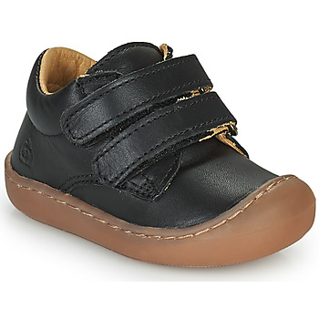 Zapatos Niños Zapatillas altas Citrouille et Compagnie PIOTE Negro