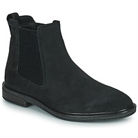 Zapatos Hombre Botas de caña baja Clarks CLARKDALE HALL Negro