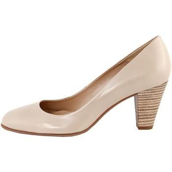 Zapatos Mujer Zapatos de tacón Fashion Attitude  Beige