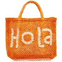 Bolsos Mujer Bolso shopping The Jacksons HOLA ARANCIO