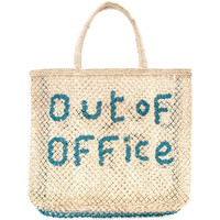 Bolsos Mujer Bolso shopping The Jacksons OUT-OF-OFFICE BEIGE