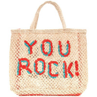 Bolsos Mujer Bolso shopping The Jacksons YOU-ROCK BEIGE
