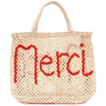 Bolsos Mujer Bolso shopping The Jacksons MERCI BEIGE