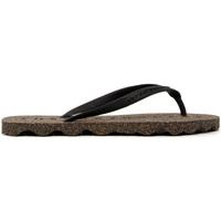 Zapatos Hombre Chanclas Asportuguesas FLIP-FLOP-BLACK NERO