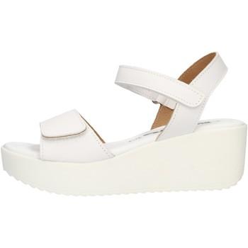 Zapatos Mujer Sandalias Bionatura 67JOLANDA blanco