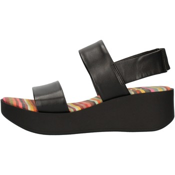 Zapatos Mujer Sandalias The Flexx DS21F254810 Negro