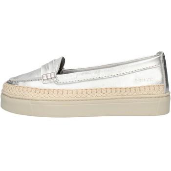 Zapatos Mujer Mocasín The Flexx DS21D102911 Plata
