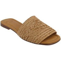Zapatos Mujer Zuecos (Mules) She - He 1211 Beige