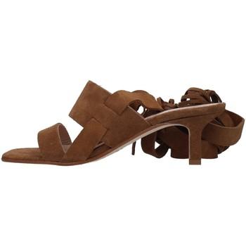 Zapatos Mujer Sandalias Janet&Janet 01151 CUERO