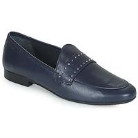 Zapatos Mujer Mocasín JB Martin FRANCHE ROCK Azul