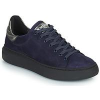 Zapatos Mujer Zapatillas bajas JB Martin FATALE Azul