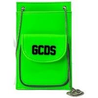 Bolsos Hombre Bolso Gcds SS20M010025 Verde