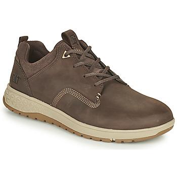 Zapatos Hombre Zapatillas bajas Caterpillar TITUS Marrón