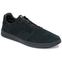 Zapatos Hombre Zapatillas bajas Caterpillar PAUSE Negro