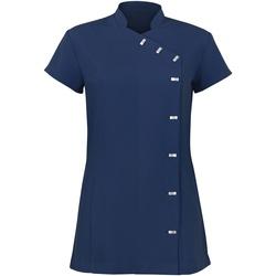 textil Mujer Túnicas Alexandra  Azul marino