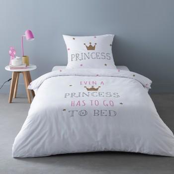 Casa Ropa de cama Mylittleplace SLEEPY PRINCESS Blanco
