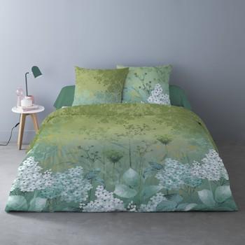 Casa Ropa de cama Mylittleplace BLANCHEFLEUR Verde