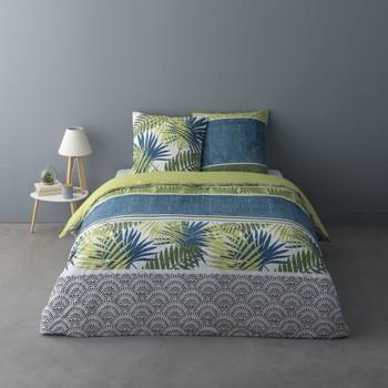 Casa Ropa de cama Mylittleplace ULYSSE Verde