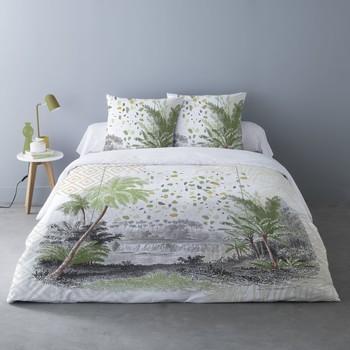 Casa Ropa de cama Mylittleplace JERSEY Verde