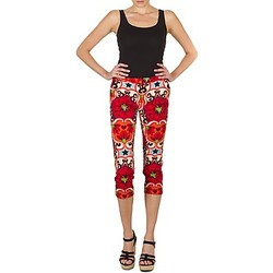 Pantalones cortos Manoush PANTALON POPPY