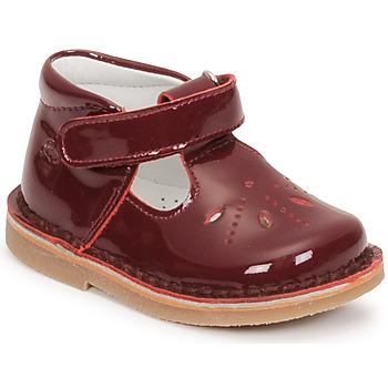 Zapatos Niña Bailarinas-manoletinas Citrouille et Compagnie OTAL Burdeo