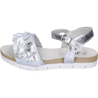 Zapatos Niña Sandalias Joli BH24 Plata