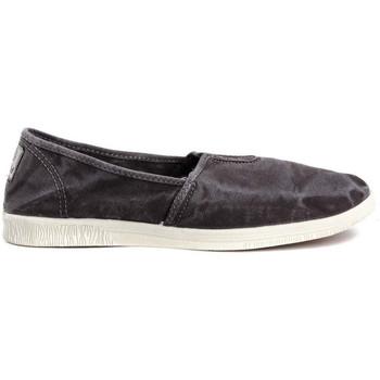 Zapatos Mujer Derbie & Richelieu Natural World 615-E OLD BONSAI Negro
