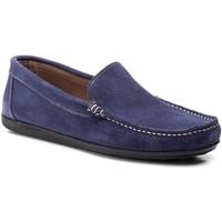 Zapatos Hombre Mocasín Iberico Shoes Mocasines de hombre de piel by Ibérico Bleu
