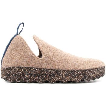 Zapatos Hombre Pantuflas Asportuguesas CITY-TAUPE BEIGE