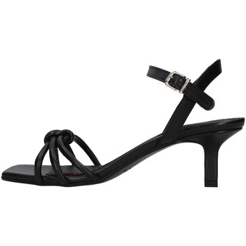 Zapatos Mujer Sandalias Janet&Janet 01152 NEGRO
